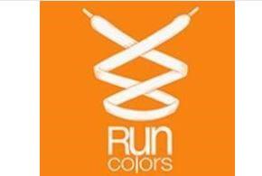 szczegółowe obrazy zawsze popularny najlepsza wyprzedaż Run Colors – Posnania