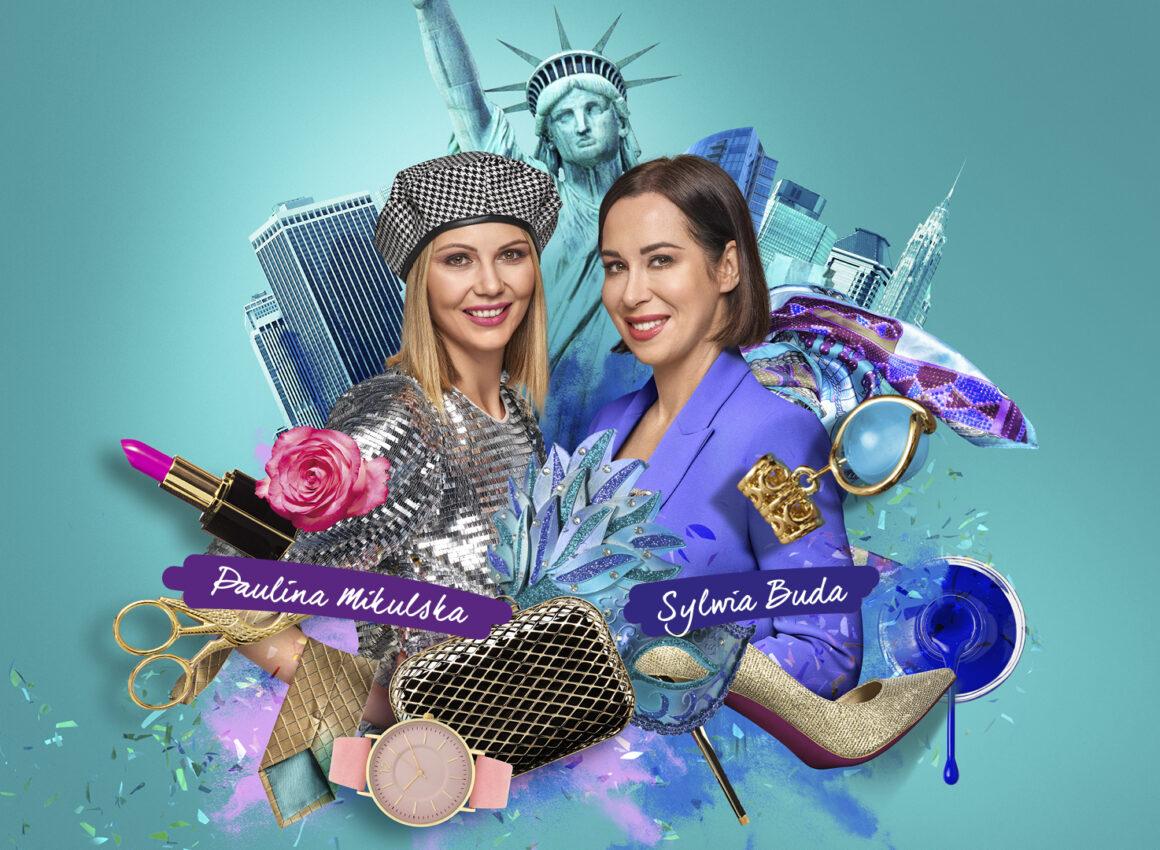 Stylowy pojedynek! Weź udział w konkursie i wygraj wycieczkę do Nowego Jorku!