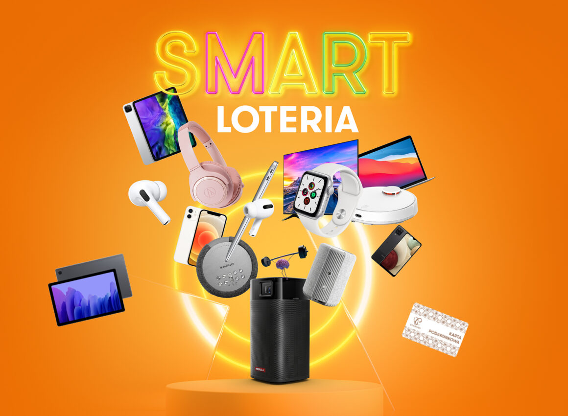 Smart loteria